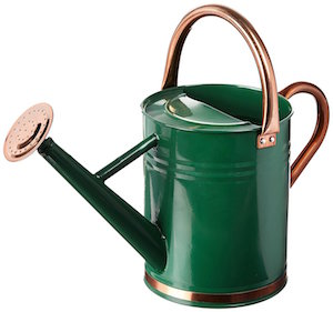 Gardman 8327 Galvanized Steel Watering Can