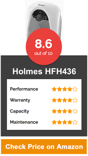 Holmes HFH436 Heater