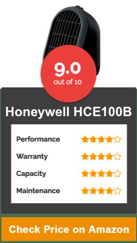 Honeywell HCE100B