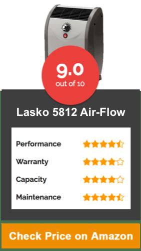 Lasko 5812 Air-Flow Heater
