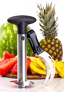Melanov Watermelon Slicer with Bonus Pineapple Slicer