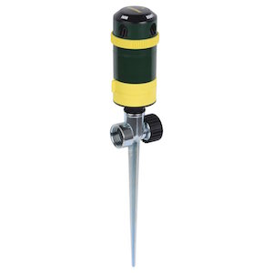 Melnor 15404 4 Turbo Spike-360 Degree Rotary Sprinkler