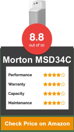 Morton MSD34C