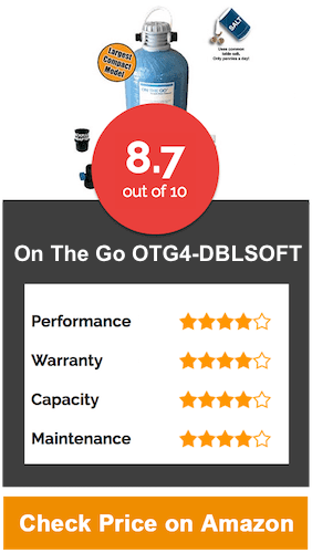 On The Go OTG4-DBLSOFT-16,000