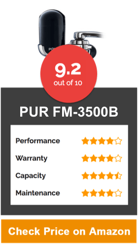 PUR Advanced FM-3500B
