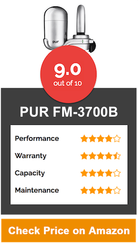 PUR Advanced FM-3700B