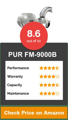 PUR FM-9000B