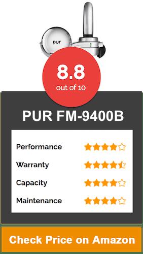 PUR FM-9400B