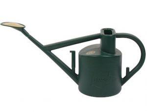 V120 Practican Plastic Watering Can