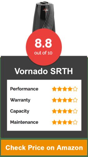 Vornado SRTH Heater