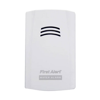 First Alert WA100-3 Water Alarm for Leak Detection