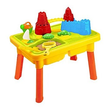 Liberty Imports Sandbox Castle & Water Table