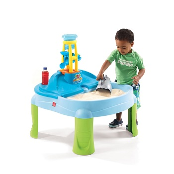 Step2 Splash N Scoop Bay Water Table