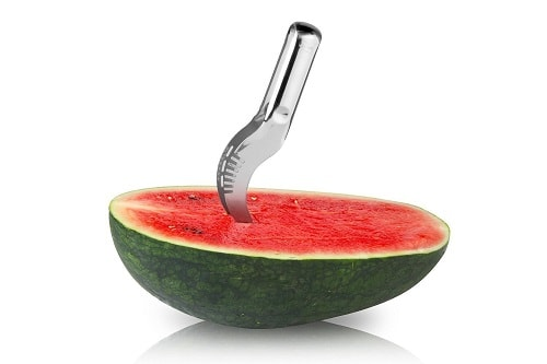 How To Use A Watermelon Slicer?