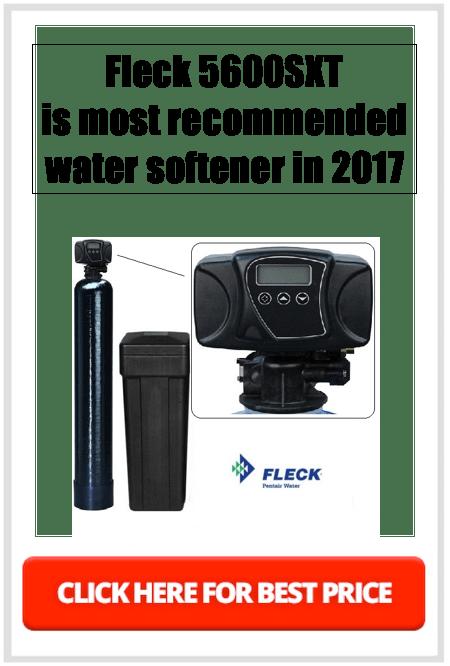 Fleck 5600SXT Recommendation 2018