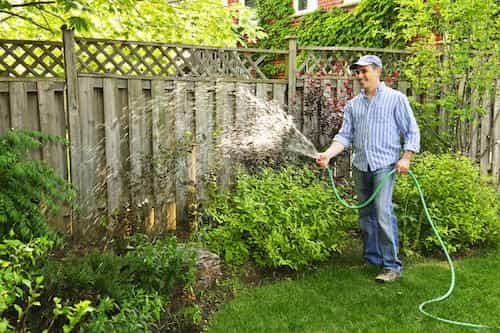 Best Ways to Water Lawn Without a Sprinkler System