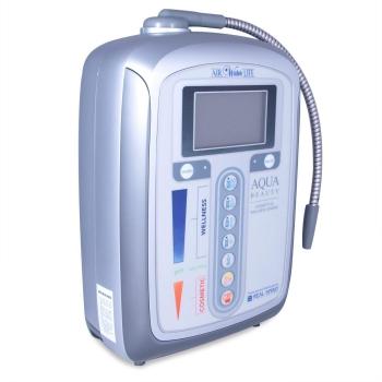Air Water Life Aqua Ionizer Deluxe