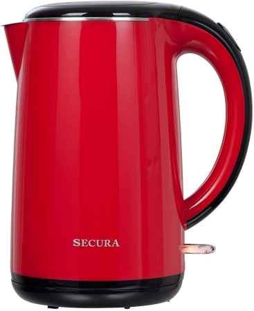 Secura SWK-1701DB electric water boiler kettle