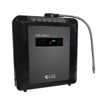 Life Ionizer MXL-5 Water Ionizer Review